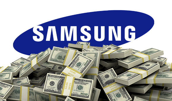 Samsung and Ericsson