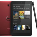 Android Tablets Dell Venue go on sale