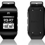 ZTE Smart watch: ZTE BlueWatch