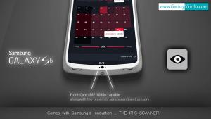 Samsung-galaxy-s5-front-camera