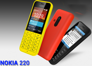 Nokia 220 Mobile Price in Pakistan
