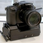 Panasonic DMC-GH4 a mirrorless 4k camera