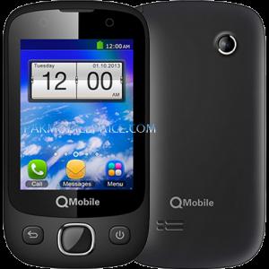 QMobile-E860 Price in Pakistan
