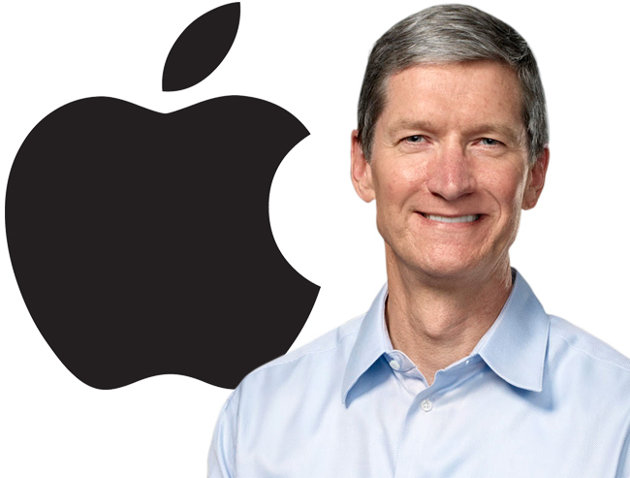 Tim Cook Apple's CEO