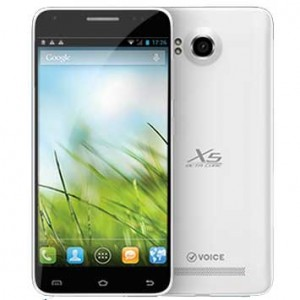 VOICE X5 Octa-Core
