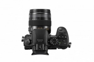 GH4 Panasonic Camera
