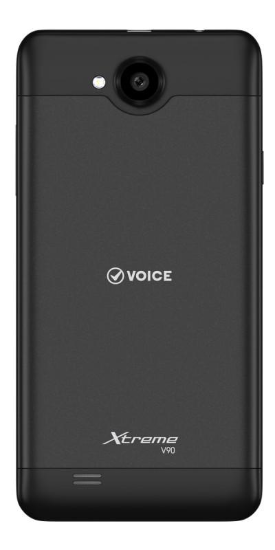 Voice Xtreme  v90 back