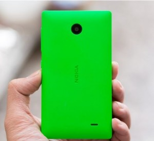 nokia x android mobile