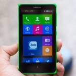 Nokia X just unboxed and examined
