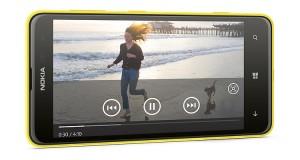 Nokia Lumia 630 videos