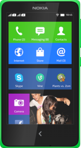 Nokia-X+-Dual-SIM-front