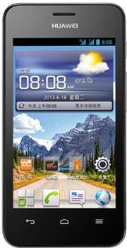 Huawei AscendY320
