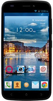 Noir A900i 3G Qmobile