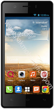 Qmobile-Noir i6 mobile price