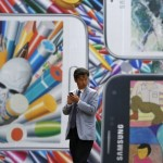 Samsung Galaxy S5 Smartphone Sale Approaches to 11 Million