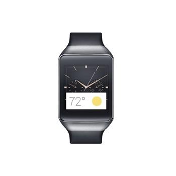 Samsung Gear Live Black