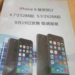 New iPhone 6 Price and Specs Leaks