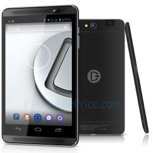 DANY Genius G6 Dual Core 3G