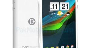 DANY Genius Talk T4 price in Pakistan