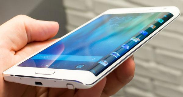 Galaxy Note Edge specs