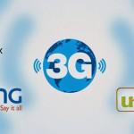 3G in Pakistan