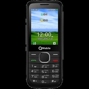 QMobile B18 Mobile Price