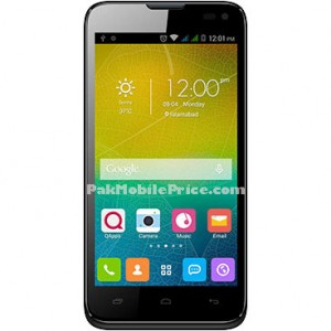 QMobile X150 Mobile Price in Pakistan