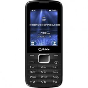 QMobile C3 pak mobile price