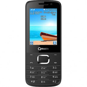 QMobile R250 Price in pakistan
