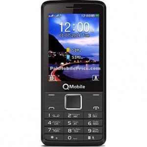 Qmobile-R850 pak mobile price