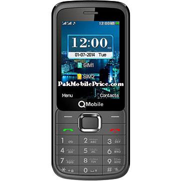 QMobile X4 Price in Pakistan & Specs   Qmobile Pakistan