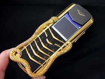 Vertu-Signature-Cobra