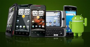 All about Android mobiles