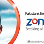 Zong 4G Pakistan