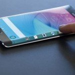 Samsung Galaxy S6 coming soon with Aluminium body and Dual Edge Screen
