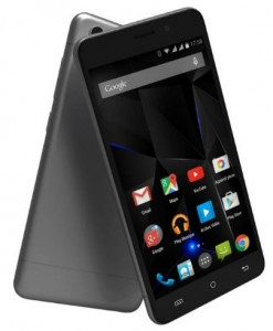 ARCHOS 50 Oxygen Plus: New Smartphone with a 5-inch HD Display and 8-core Processor