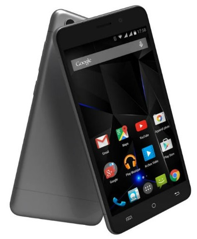 ARCHOS , ARCHOS 50 Oxygen Plus , Announcements