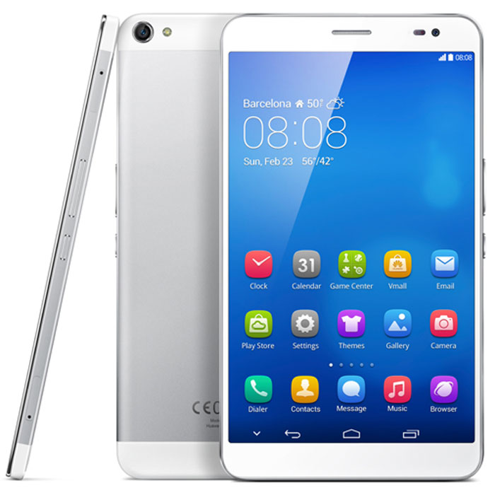 Huawei Mediapad X1 7 0 Price In Pakistan Amp Specs