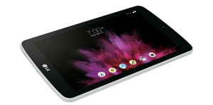 LG G Pad F 7.0: First Android Tablet of LG for Sprint