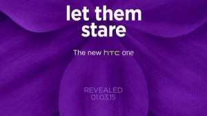 New HTC One coming soon: Officially announced by HTC