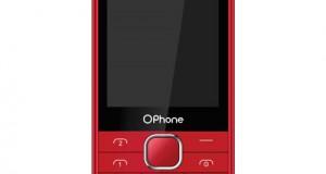 OPhone X-20 TV Phone