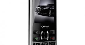 OPhone X-9