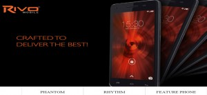 Rivo Mobile – A New Mobile Phone Brand of Advance Telecom