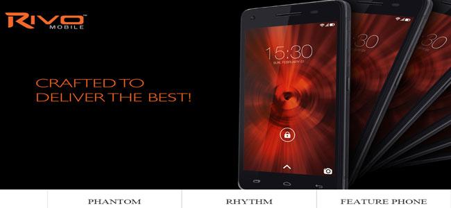 Rivo-Mobile-Advance-Telecom-project