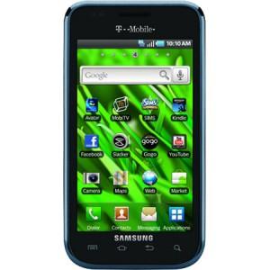 Samsung Vibrant