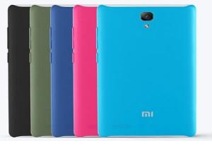 Xiaomi Redmi (Hongmi) Note 3G Enhanced