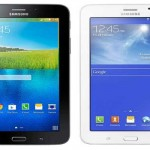 Samsung Tablets  Galaxy Tab A, Galaxy Tab 3 V coming soon