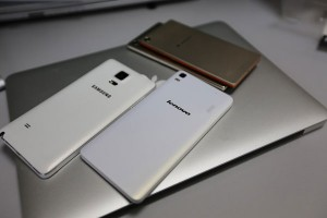 First Look At 2015, The Budget Phablet Lenovo A7000