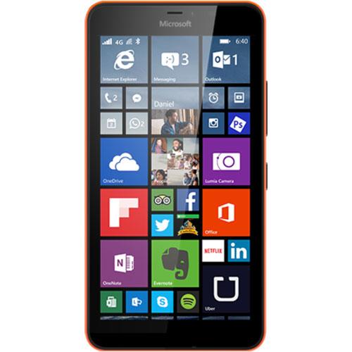 Microsoft lumia 640 xl lte price