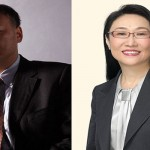 Cher Wang Now Takes Charge as HTC CEO & Peter Chou steps down